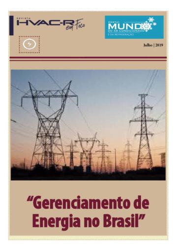 Gerenciamento de Energia no Brasil – como saber se há desperdícios de energia dentro da empresa? Quais as possíveis ações para reduzir custos? Como saber se o contrato de energia está adequado? E ainda: como analisar em profundidade o que acontece com a conta de luz? A maioria dessas respostas converge para soluções como os sistemas de gestão de energia. Tema desta reportagem.