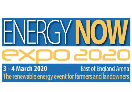 ENERGY NOW EXPO 2020 – 03 e 04 Março