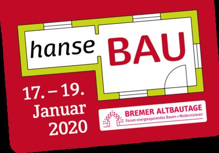 NOVA EDIÇÃO HANSEBAU + BREMER ALTBAUTAGE 2020 – 17 a 19 Janeiro