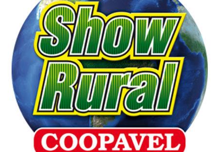 SHOW RURAL COOPAVEL 2020 – 03 a 07 de Fevereiro