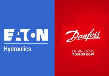 Danfoss firma contrato para adquirir negócios de hidráulica da Eaton