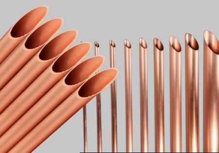 Artigo – Tubos de Cobre Lisos x Ranhurados –  Qual é a melhor opção para sistemas de AC-R?