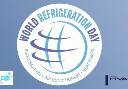 Dia Mundial da Refrigeração -Saiba Mais