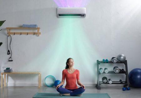Samsung expande tecnologia WindFree com lançamento da Linha de AC 2020