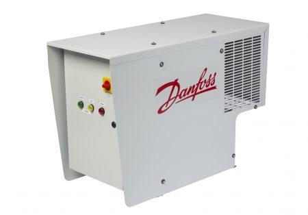 Danfoss otimiza performance em instalações de refrigeração industrial com seu novo sistema inteligente de purga IPS8