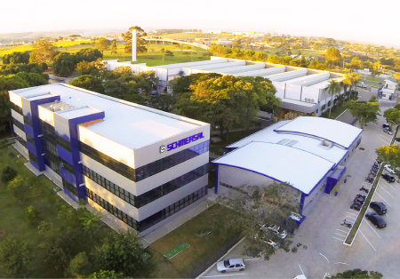 Schmersal é a 5ª melhor empresa para trabalhar no Brasil