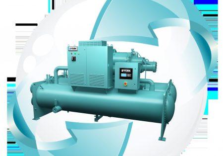 Johnson Controls-Hitachi apresenta novo chiller de alta eficiência