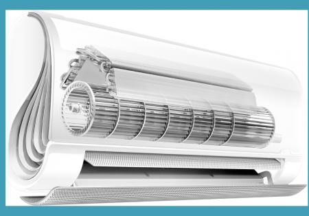 AIRSTILL: Novo modelo de AC Midea evita rajadas de vendo direto e promete economia de até 82% de energia