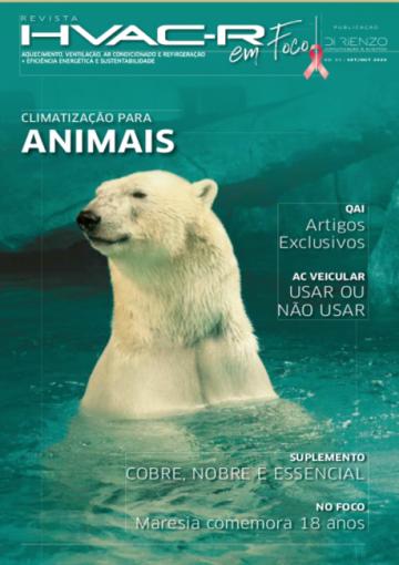 Edição Impressa n° 51 – Climatização para Animais