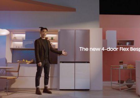 CES 2021: com coletiva de imprensa transmitida ao vivo, Samsung anuncia a nova visão da empresa e algumas de suas inovações