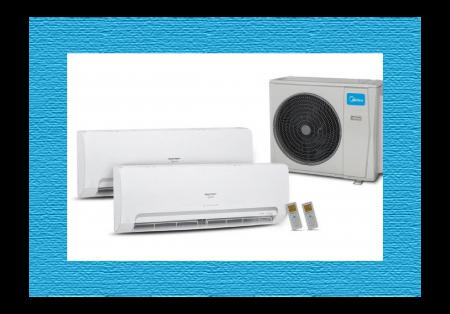 DICA: Como escolher Condicionadores de Ar  neste verão, sem impactar na conta de luz?