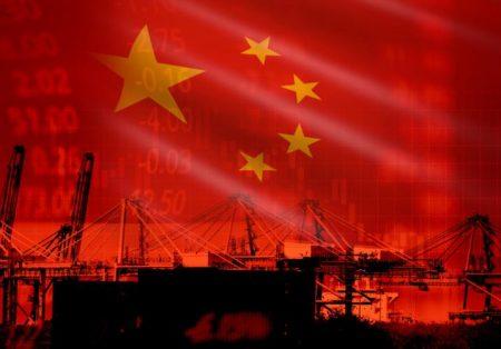 Já Falta energia na China. Brasil poderá ser o próximo!
