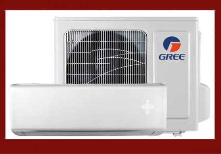Eco Garden: AC com 5 filtros que promete barrar impurezas e purificar o ar