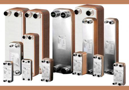 Novos trocadores de calor de Micro Placas disponibilizam portfólio Danfoss mais abrangente
