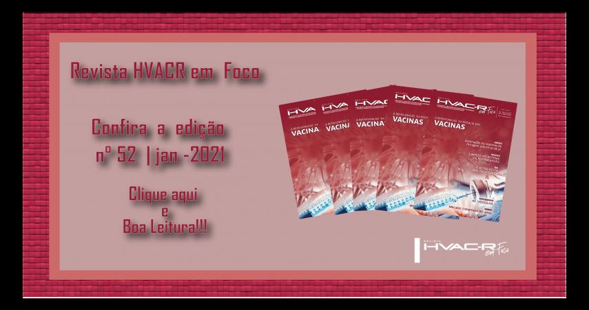 Revista HVACR em Foco 52