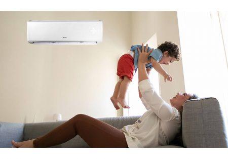 Gree: 3 cuidados com o ar-condicionado no verão