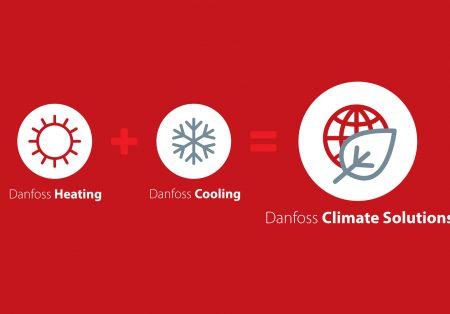 Fortalecer agenda sustentável em suas operações é o objetivo da Danfoss, que cria segmento Climate Solutions