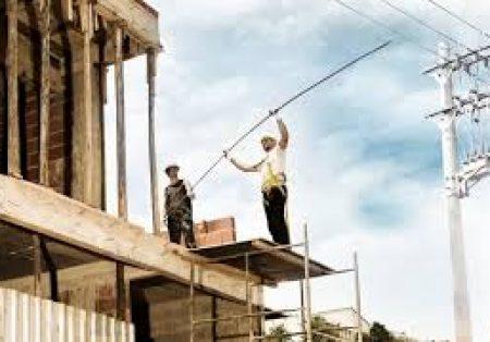 DICAS: Enel Distribuição SP alerta para acidentes em obras e reformas predias e dá 10 dicas de segurança