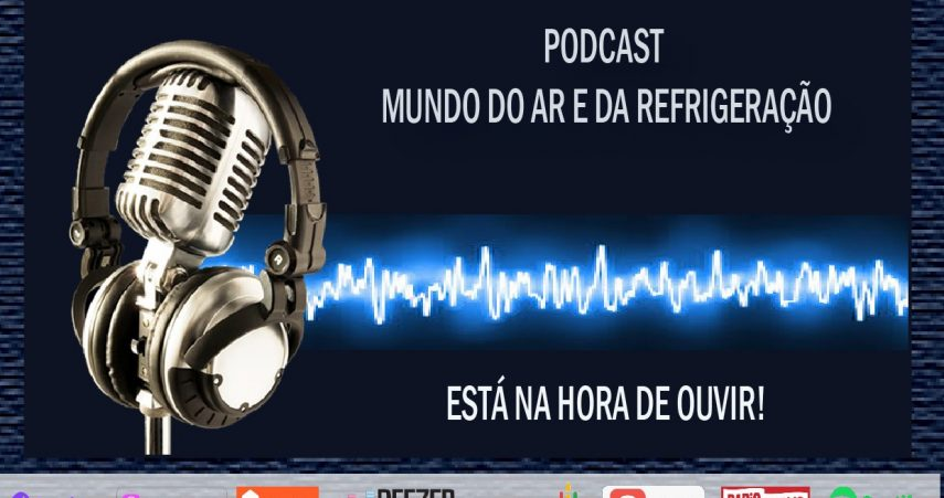 Podcast Institucional