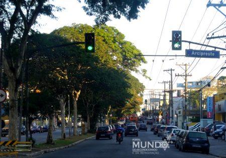 Enel SP investe R$ 10 milhões em linha de distribuição subterrânea no Ipiranga, zona Sul da capital