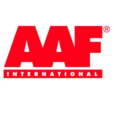 AAF. American Air Filter Brasil
