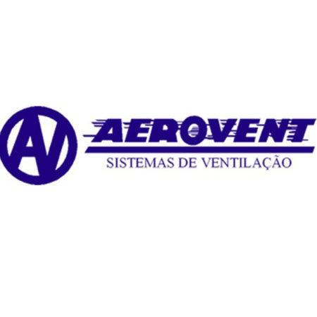 Aerovent Sistema de Ventilação