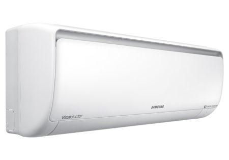Condicionadores de ar Samsung – opção no verão e, também, para o inverno