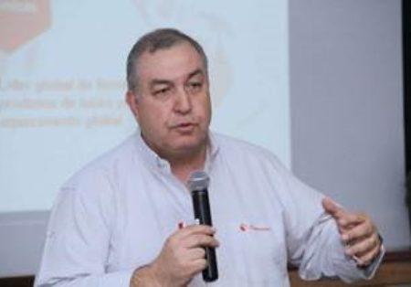 Chemours palestra em SC sobre Tendências para o setor de Climatização e Refrigeração