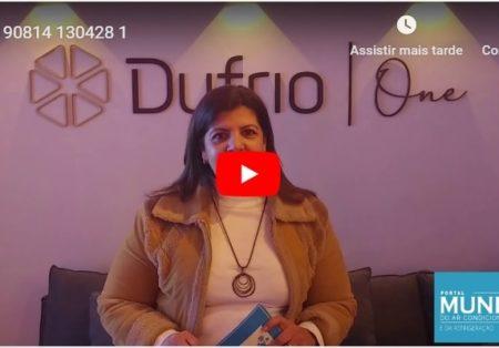 Inauguração da Dufrio One!