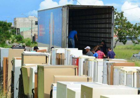 Enel oferece troca de AC, Refrigeradores e Freezers com até 50% de desconto
