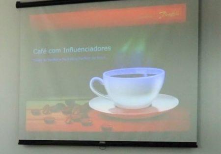 """Danfoss promove """"Café com Influenciadores"""", acerca da 21º Febrava"""