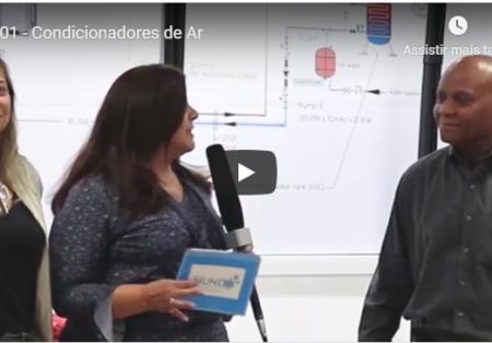 #Mundo do Ar Explica 1 LG Explica – Condicionadores de Ar