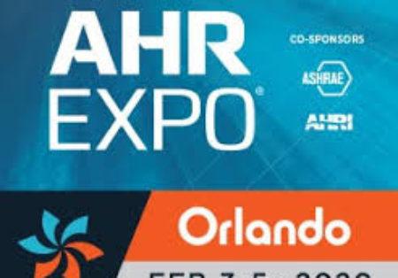 AHR Expo 2020 – 03 a 05 Fevereiro