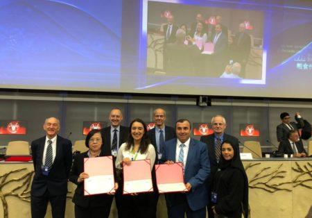 Projeto brasileiro de refrigeração sustentável recebe prêmio internacional