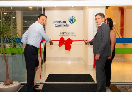 Johnson Controls inaugura primeiro Centro de Experiência ao Cliente no Brasil