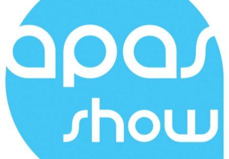 APAS SHOW 2020 – 18 a 21 Maio
