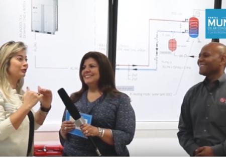 #Mundo do Ar Explica 03 Sistema Inverter – LG Explica
