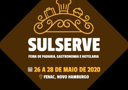 SULSERVE  2020 – 26 a 28 Maio