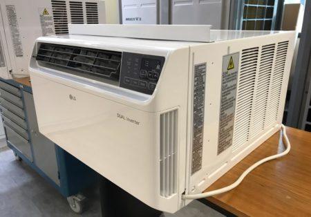 LG apresenta novo ar condicionado dual inverter de 127V