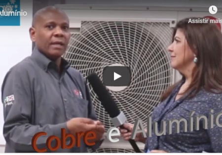 #Mundo do Ar Explica 04 Cobre e Alumínio – LG Explica