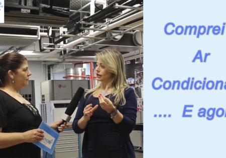 #Mundo do Ar Explica: E depois da compra do Ar Condicionado? – LG Explica