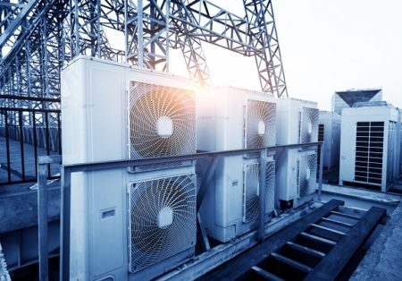 Indústria de Ar-Condicionado cresce em 2019 e irá faturar US$ 116 bilhões