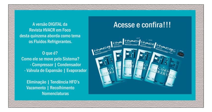 Revista HVACR em Foco Digital Fluidos