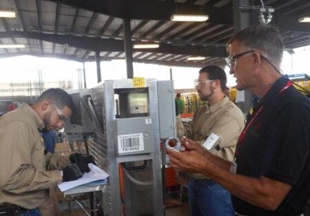 Treinamento de HVACR: ESCO e RSES formam aliança