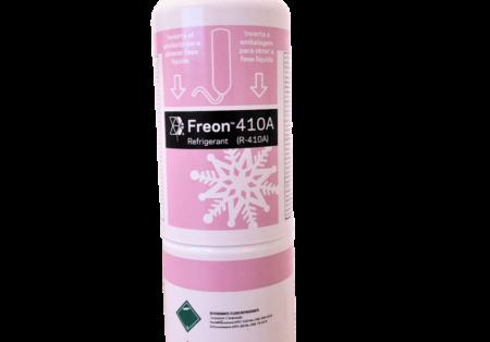 Chemours lança Freon 410A em cilindro