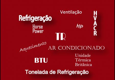 Saiba Mais: HVACR, BTU´s, TR´s, HP – Entenda o que elas significam