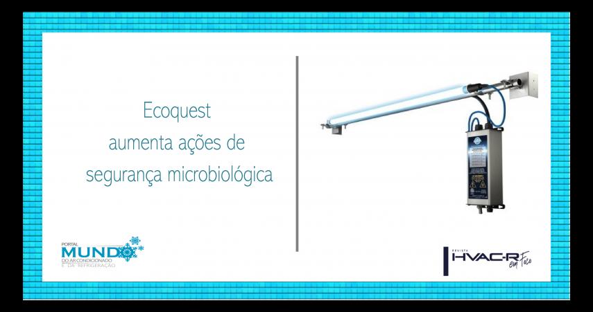 Ecoquest planeja ações microbiológicas no Assaí Atacadista