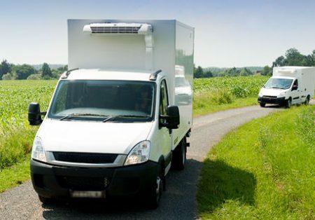 Pequenos caminhões ganham espaço e aquecem o mercado de logística