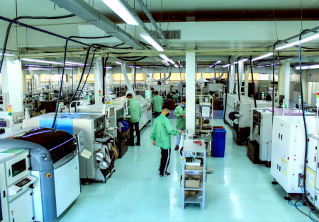 Full Gauge: Investimento em máquinas e mais contratações