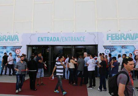 FEBRAVA 2021, muda de data e será realizada de 22 a 25 de novembro, no São Paulo Expo